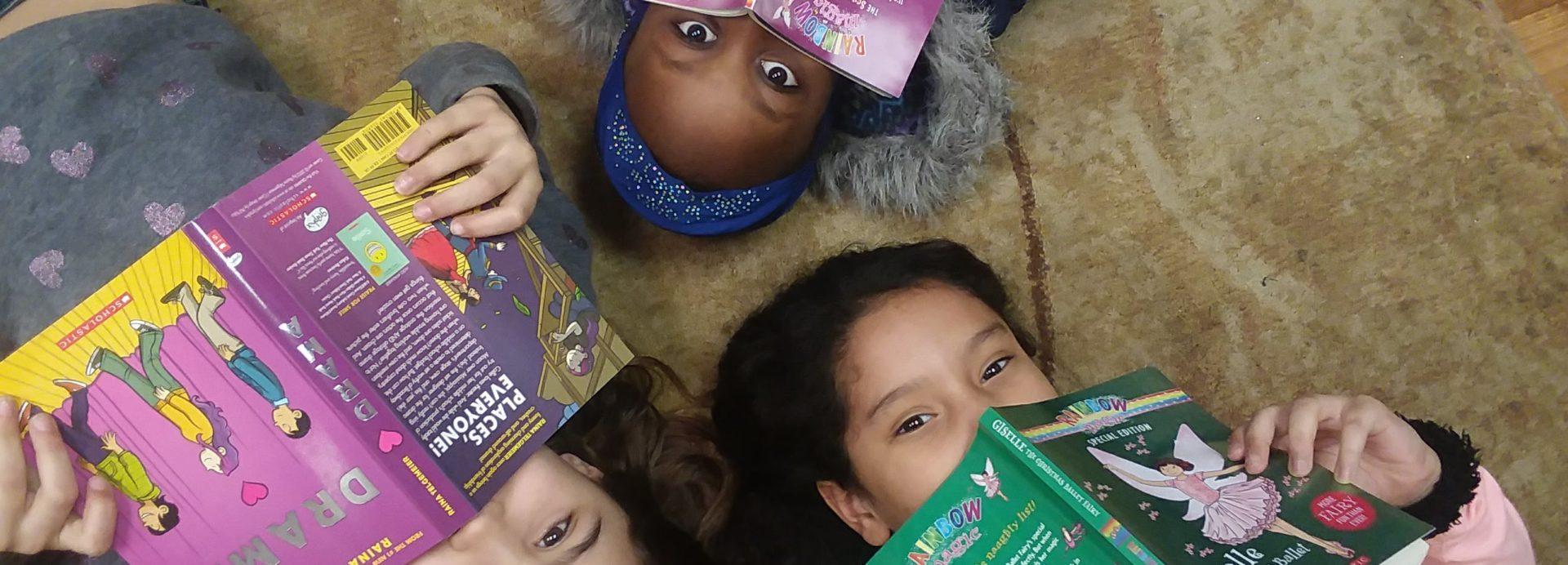 Kids Soar of Roanoke, VA 24016