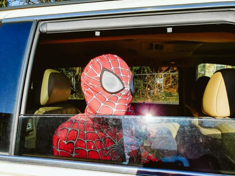 Spiderman Deliveries-8